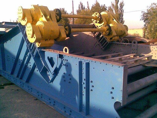 Гил-32 с хранения грохот гис-62 технические характеристики