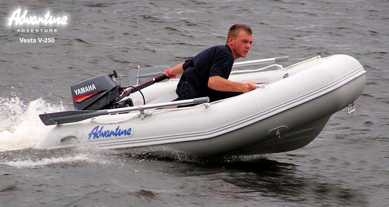 лодки адвенчер официальный