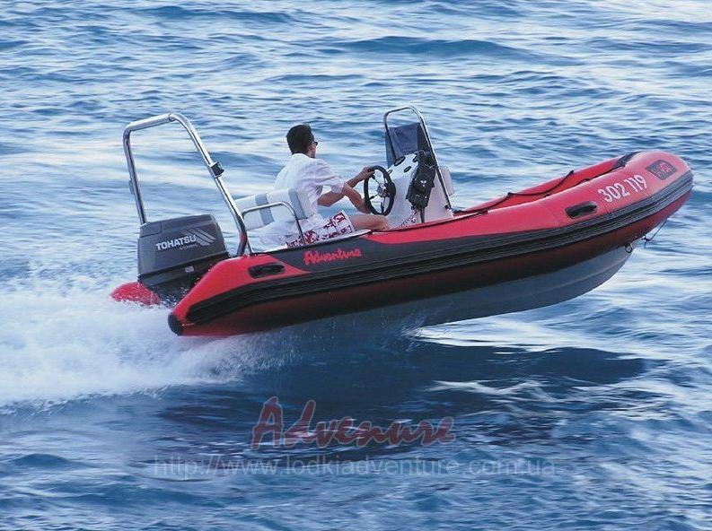 лодка пвх rib цены
