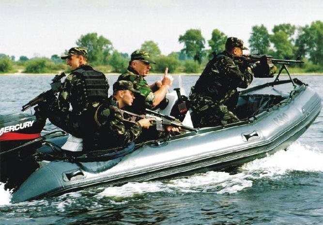 надувные лодки пвх американские