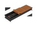 Внутрипольный конвектор с естественной конвекцией FCFA, конвектора отопительные, обогреватели, напольное отопление, отопительное оборудование.
