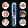 Прибор UVB-311 9W, ручной, с гребнем и дисплеем, для лечения заболевания кожи