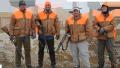 Куртка для охоты Browning Men's Pheasants Forever Upland Jacket