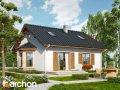 Проект малого дома (до 150 m2) Дом в ягодах (М)