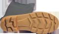 Сапоги резиновые (ПВХ)
