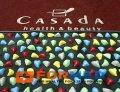 Ортопедический рефлексогенный коврик Casada ReflexMat Массажер для ног