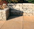Тротуарная плитка Basalti