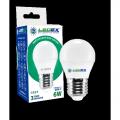 Светодиодная лампа LEDEX 6W E27 PREMIUM (шарик)