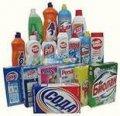 Domowe środki czyszczące