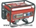 Электроагрегаты с двигателями внутреннего сгорания