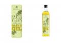 Самоклеящаяся этикетка для подсолнечного и оливквого масла