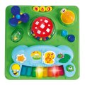 Детский Музыкальный игровой стол 3в1 Chicco Modo б/у