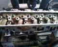 Головка блока цилиндров ГАЗ-66, ГБЦ двигателя