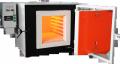 Электропечь СНО 3,5.5.3,5/12,5. Термообработка материалов  от 400 до 1250 °С.