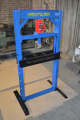 Пресс гидравлический напольный 50 тонн
