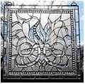 Мозаика стеклянная - изготовим оригинальный креативный декор из стекла на заказ