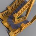 Интерьерные лестницы
