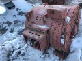 Электродвигатель ДТН-34
