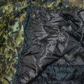 Спальный мешок камуфлированный -10 град экстрим 10001190