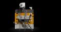 Зерноочиститель тонкой очиски зерна Excell 213