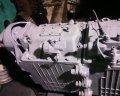 Делитель (понижающая передача) КПП ЯМЗ-238А, демульпликатор