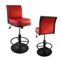 Krzesła dla kasyna N04-05, fotele z regulacją wysokości