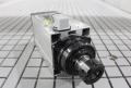 Станок ATS-2112.4D: криволинейный раскрой листовых материалов, 3D фрезеровка, гравировка