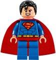 Конструктор Бэтмен и Супермен против Лекса Лютора