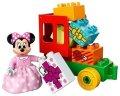 Конструктор Mickey & Minnie Birthday Parade