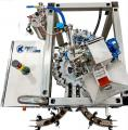 IC Filling Systems Micro Block 551 EPV For Beer 100 pcs/h