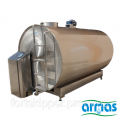 ARMAS Milk Cooling Tank 10000 liters