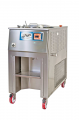 Plastitalia Universal equipment for the production of Ricotta cheese YO & MI YZ-640