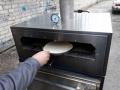 Пицца-печь