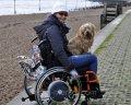 Инвалидная коляска усиленная электро приводом Alber E-Motion M15