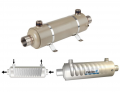 Теплообменник Pahlen Нi-Flo titanium 28 кВт