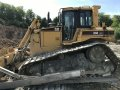 Бульдозер Caterpillar D6R LGP III