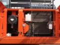 Гусеничный экскаватор Doosan DX225LC-3.