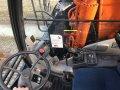 Колесный экскаватор Hitachi Zaxis 140 W.
