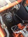 Колесный экскаватор Hitachi ZX170W-3.