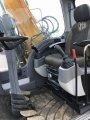 Колесный экскаватор JCB JS130W.
