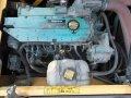 Колесный экскаватор Volvo EW140C.