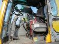 Колесный экскаватор б/у. Экскаватор Volvo EW160B.