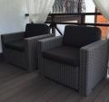 Комплект мебели California 2 set