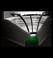 Холодильная витрина Florenzia УВ (угловой элемент)