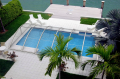 Coverings for pools