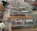 Поршневой дозатор для розлива жидкостей 10-5000 мл
