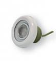 Лампа SPL III 5Вт/12В LEDбелый (нерж.) флянец