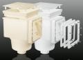 Скиммер для бетонных бассейнов V10