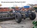 Компактомат Farmet K-600 б.у.