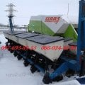 Сеялка Kinze-3000 8 рядная